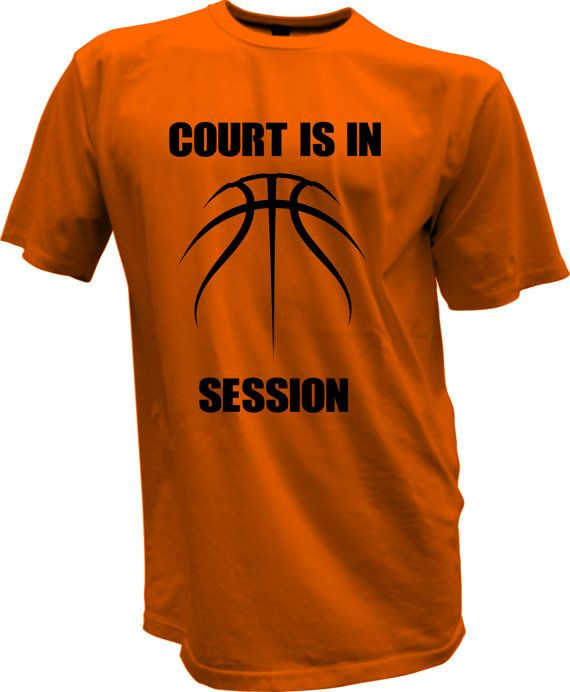 Basketball T Shirt