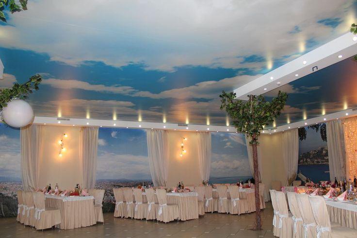 Картинки по запросу как сделать потолок в кафе | Дизайн ...