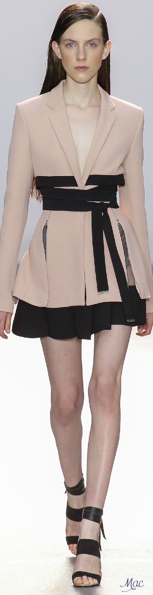 Spring 2016 Ready-to-Wear David Koma