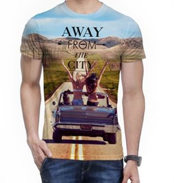 Looking for sublimation printed shirts manufacturer in Chicago? There are  affordable rates from Oasis Sublimation, the best sublimation clothing supplier in Chicago