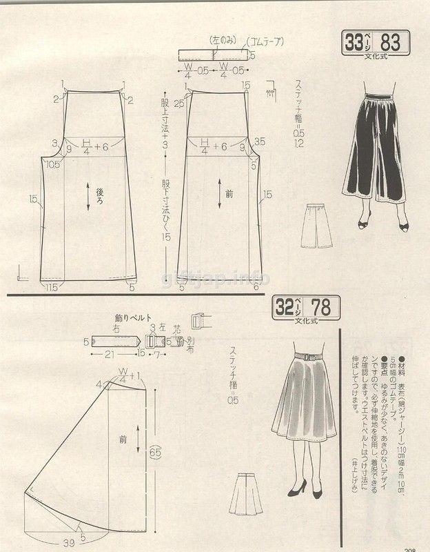 giftjap.info - Интернет-магазин | Japanese book and magazine handicrafts - LADY BOUTIQUE 2015-10