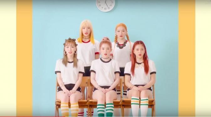 Lirik Lagu Red Velvet 'Russian Roulette' - http://wp.me/p70qx9-5W6