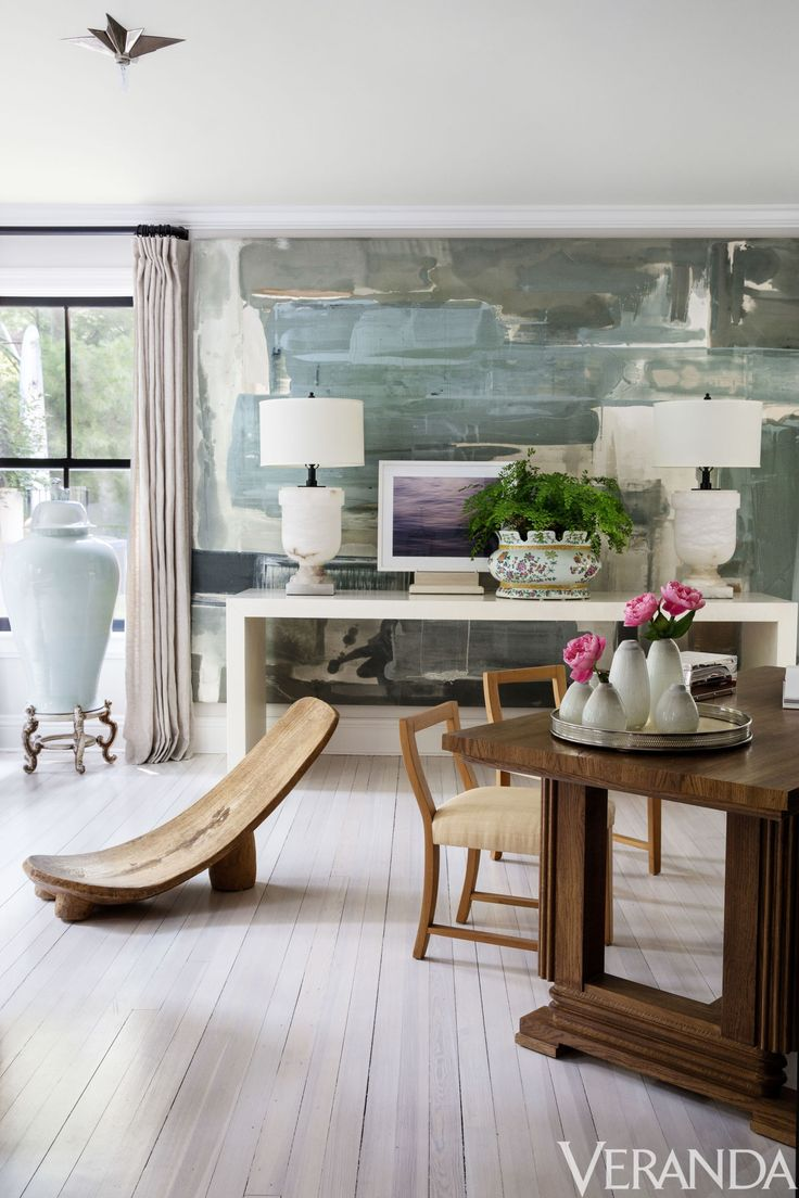 HOUSE TOUR A Long Island FixerUpper Turned Refined Year