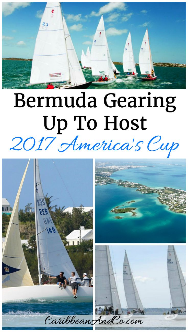 Bermuda, a British Overseas Territory, located off the east coast of North America will host the 2017 America's Cup presented by Louis Vuitton. Oracle Team USA, who are the defending champion, and thus according to the rules responsible for choosing the location and organizing what will become the 35th America's Cup awarded Bermuda with the honor.