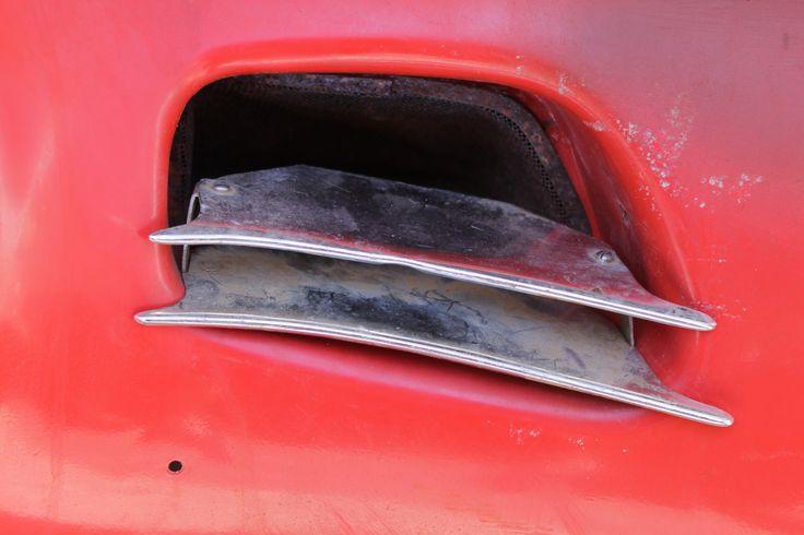 Karmann Ghia lowlight - front