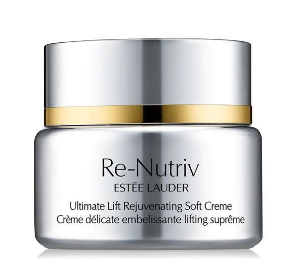 Создание эффекта лифтинга начинается уже с того момента, когда Re-Nutriv Ultimate Lift Rejuvenating Soft Creme касается кожи, доставляя ей необычайное наслаждение и ощущение комфорта. Крем невероятно питателен, его прикосновение мягко как шелк, он легок до невесомости. В состав крема входит укрепляющая кожу комбинация экстракта ламинарии и витамина С, позволяющая увеличить выработку кожей естественного коллагена/эластина. Укрепление кожи позволяет ей оставаться упругой и подтянутой. Ун...