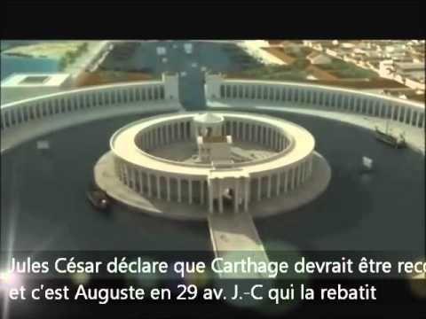 L'Histoire de la Tunisie-تاريخ تونس منذ 2000 سنة - YouTube