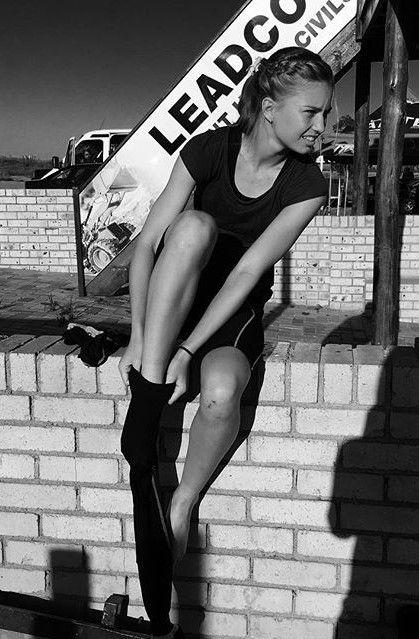Megan Jonker - Megan35 - M35 - Woman's Motocross