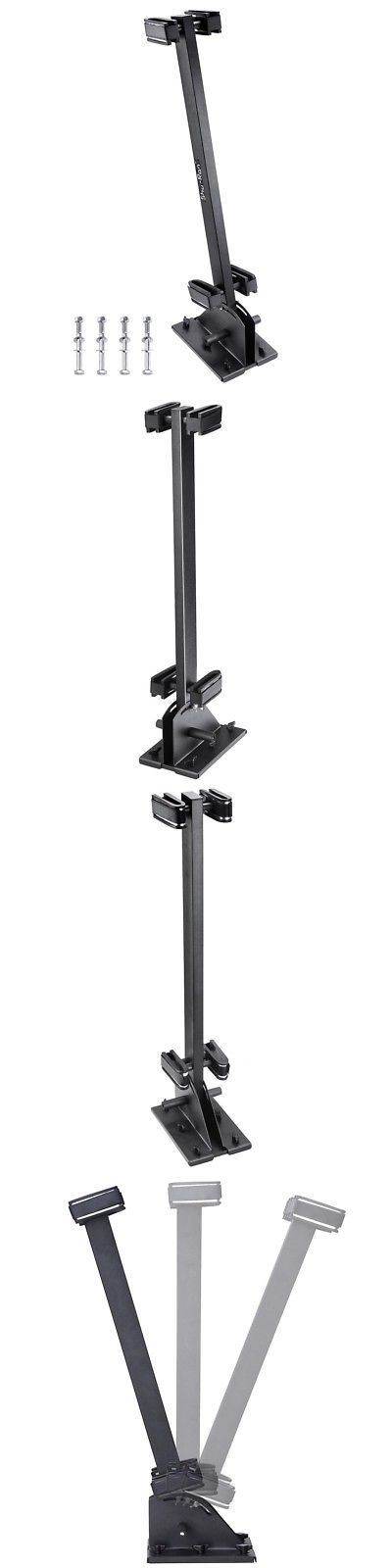 Push-Pull Golf Cart Parts 181154: Golf Cart Gun Rack Stand Up Gun Holder Stand Club Car Ezgo Yamaha Quick Release -> BUY IT NOW ONLY: $52.99 on eBay!