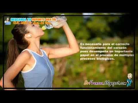 Consejos de Salud http://ift.tt/1SjBNxY Para Que Sirve El Cloruro De Magnesio El cloruro de magnesio es particularmente importante como cofactor para mantener el balance funcional en el sistema nervioso y el sistema endocrino. También es indispensable en todas las respuestas naturales de desintoxicación y limpieza interna de tu cuerpo El Cloruro de Magnesio produce equilibrio mineral como en la artrosis por descalcificación reanima los órganos en sus funciones como a los riñones para que…