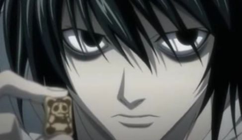essays on death note