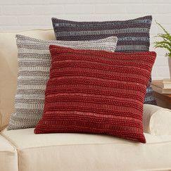 Minerva Beaded Pillow Cover