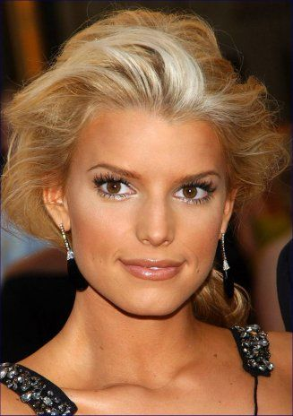 jessica simpson clothing collection | Funny Image Collection: Jessica Simpson Hairstyles, Fashion and Event ...