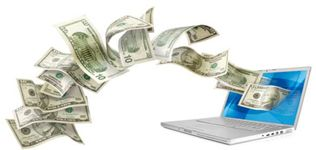 Money making at home online