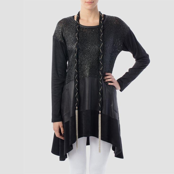 Joseph Ribkoff tunic style 153480