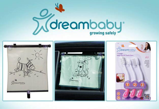 dreambaby competition