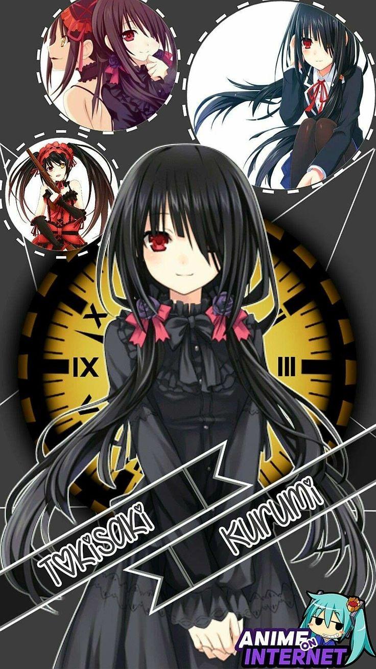 Kurumi, AnimeKreaturen kurumi, AnimeKreaturen, trong