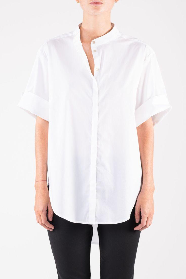 Chalice - Split Cuff Shirt