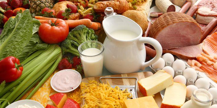 Nutrition & HD - Huntington's Disease Society of America