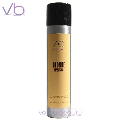 AG Hair Care Blonde Dry Shampoo 42 Ounce *** Find out more at the image link. #DryShampoo