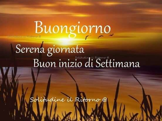 1000+ images about Buon inizio settimana on Pinterest | Pink ...