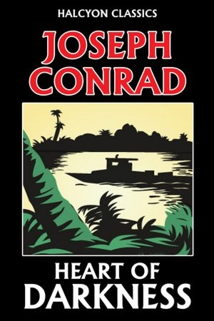 'Heart of Darkness', Joseph Conrad