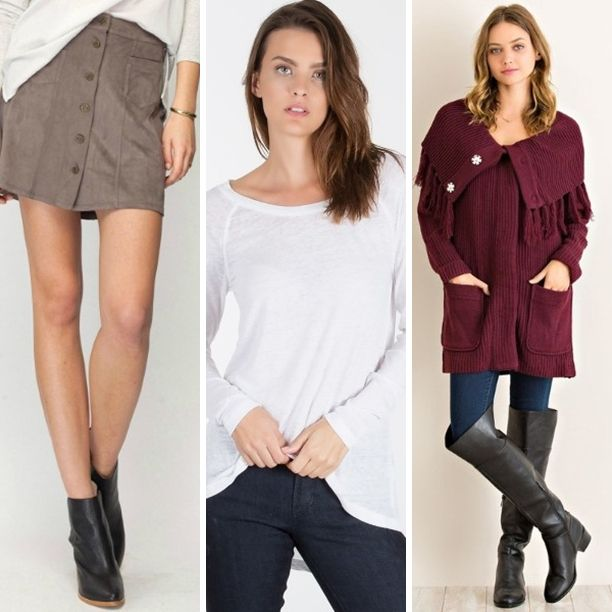 ~ Thursday Specials ~   * Clothing:  Buy1, Get the 2nd 40% off (Equal/Lesser Value, 40% off applies to non-name brand item) * $15 Sales Racks * Southern T's $10