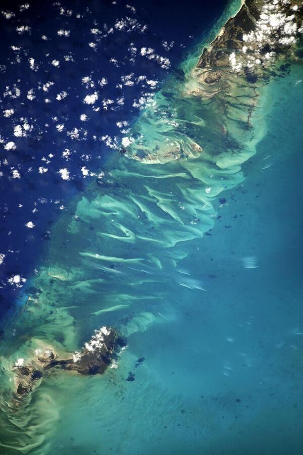 Cristoforetti - Nassau Bahamas