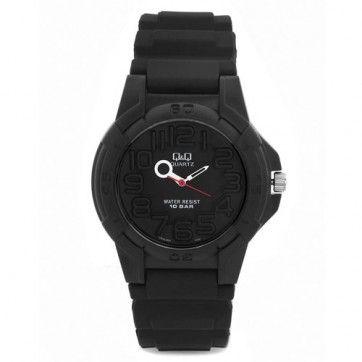 Digital jam tangan Q&Q VR00J001Y analog wanita