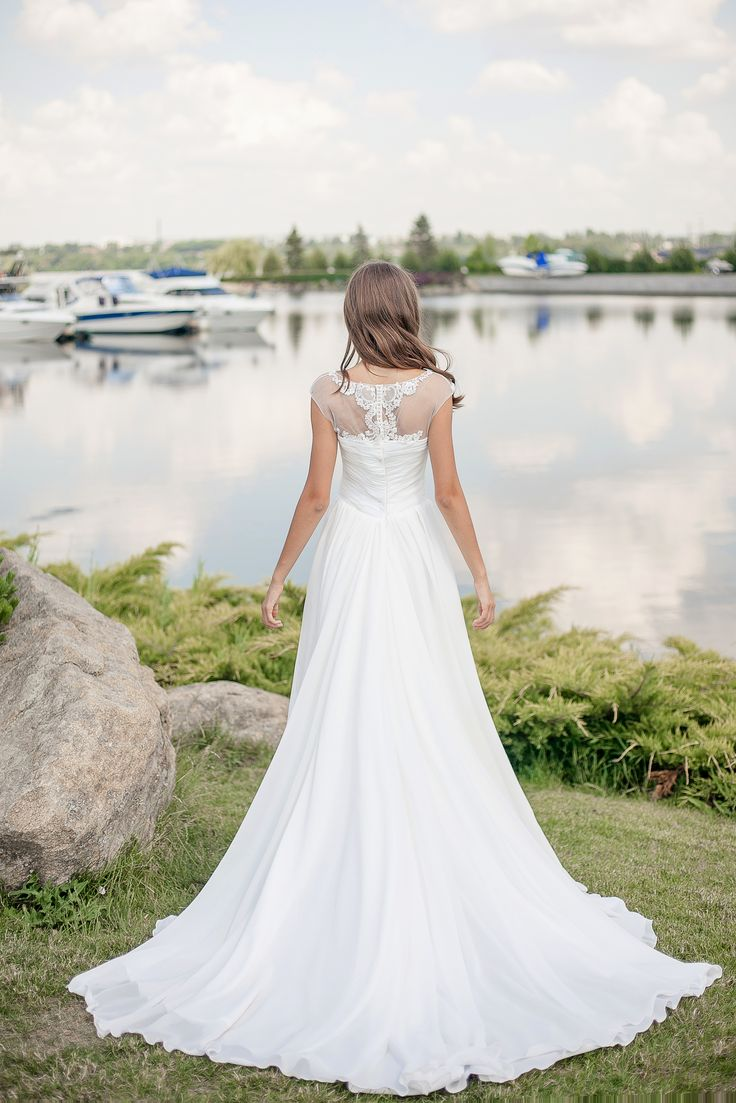 best wedding dress st mari images on pinterest