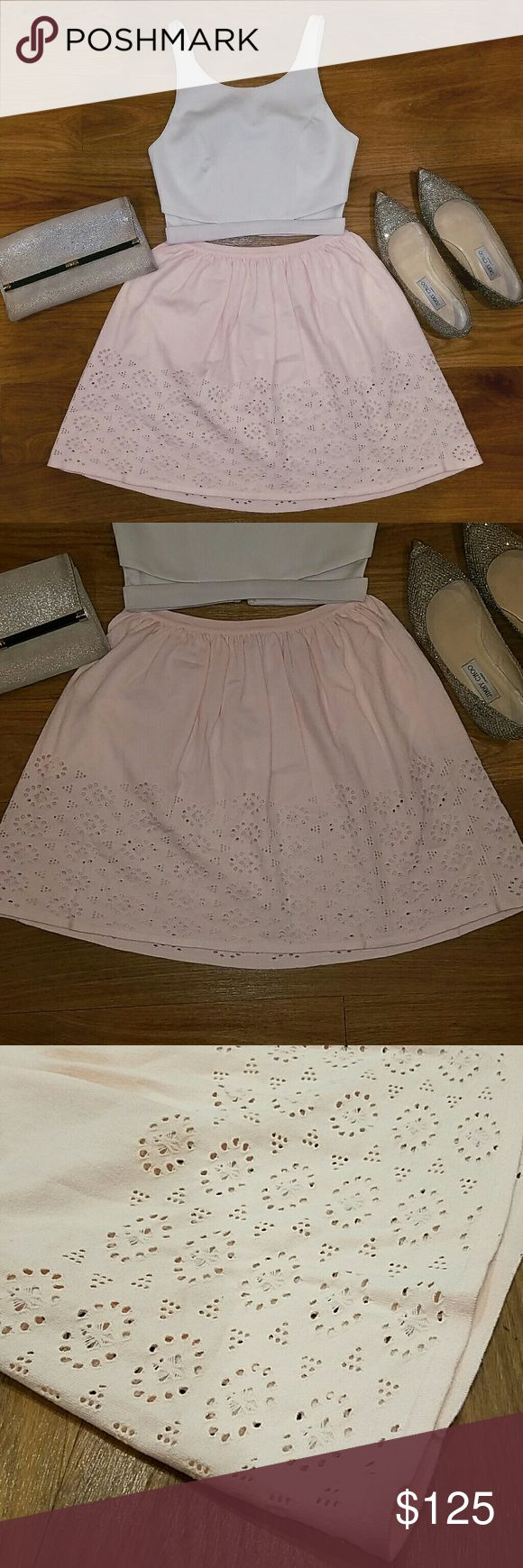 17 Best ideas about Light Pink Skirt on Pinterest | Midi ...
