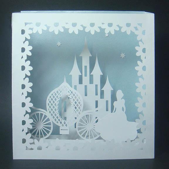 Great Cinderella card