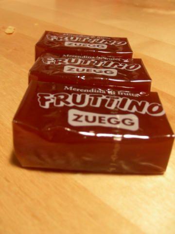 fruttino Zuegg