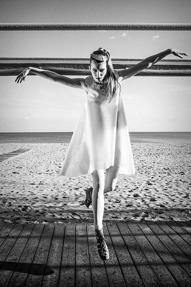 Marcelina by Szymon Brodziak for est by eS