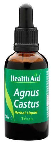 HealthAid Agnus Castus (Vitex agnus-castus) Liquid 50ml has been published at http://www.discounted-vitamins-minerals-supplements.info/2012/03/01/healthaid-agnus-castus-vitex-agnus-castus-liquid-50ml/