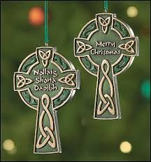 208 best Irish Christmas images on Pinterest | Green christmas ...