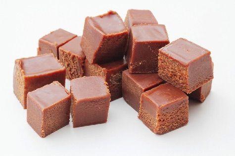 Disse lækre bløde karameller er en favorit opskrift hos mig nu. De smager lige så godt, hvis ikke bedre end dem du køber i butikkerne.