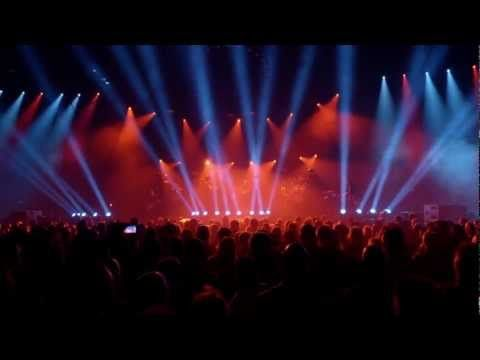 SCHILLER - Sonne Live (HD 720p)