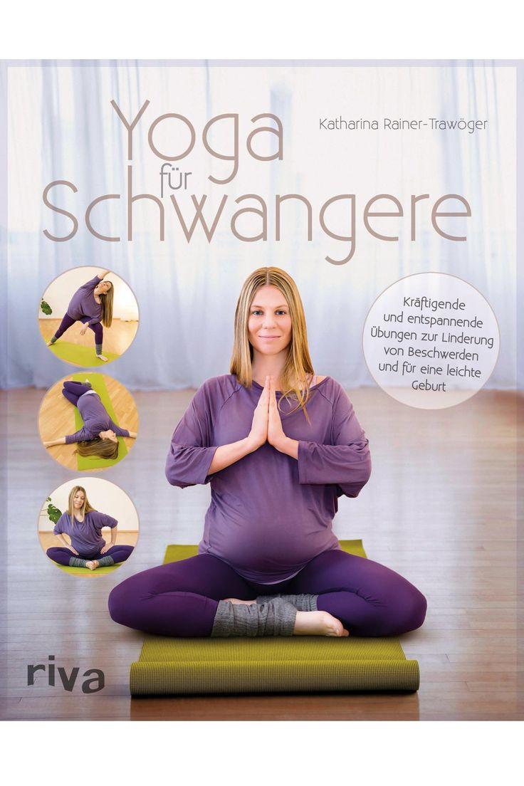 17 Best ideas about Yoga Schwangerschaft on Pinterest | Schwanger ...