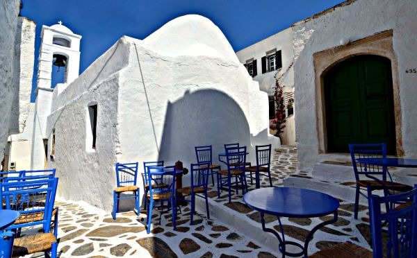 Plan your Holidays in Amorgos Island | Amorgos Holidays