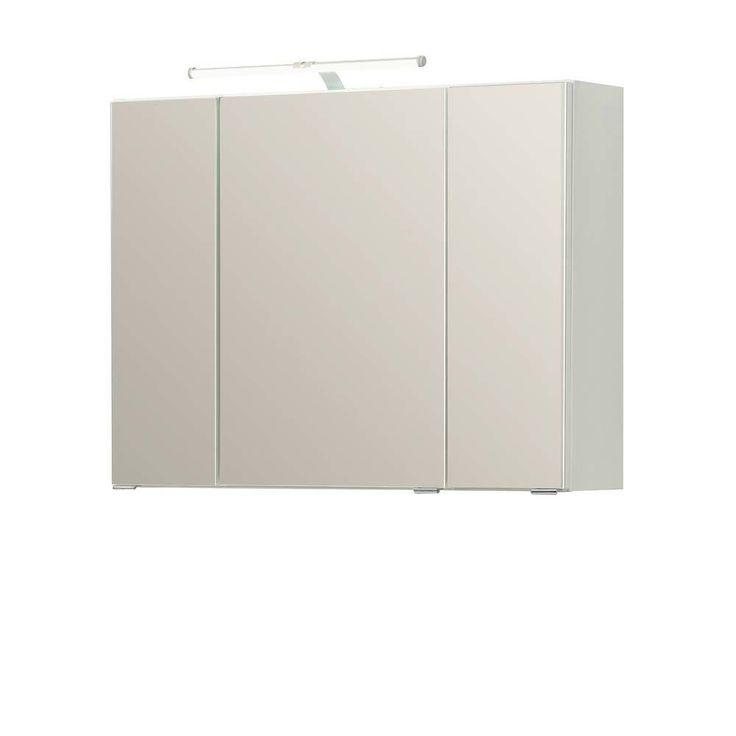 Die besten 25+ Badezimmer spiegelschrank 60 cm breit Ideen auf ... | {Ikea pax spiegelschrank 22}
