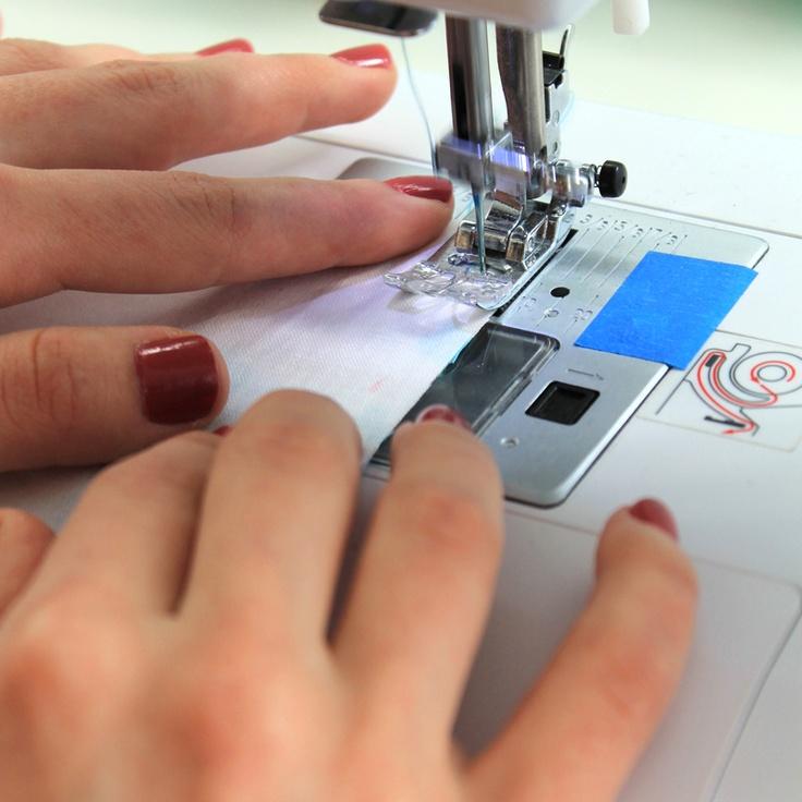 Sewing Tutorial | DIY: Hidden Pocket Tutorial