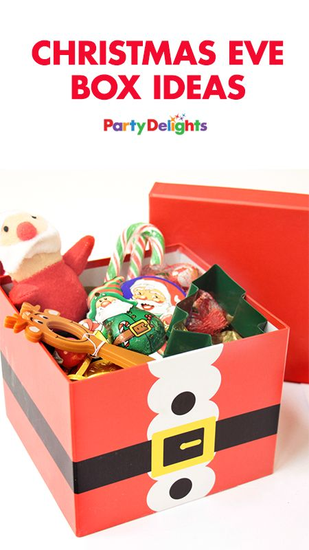 Making Christmas Eve boxes for your children this year? Have a read of our Christmas Eve box ideas for what to put in your Christmas Eve boxes. And to discover our favourite Christmas gift boxes!