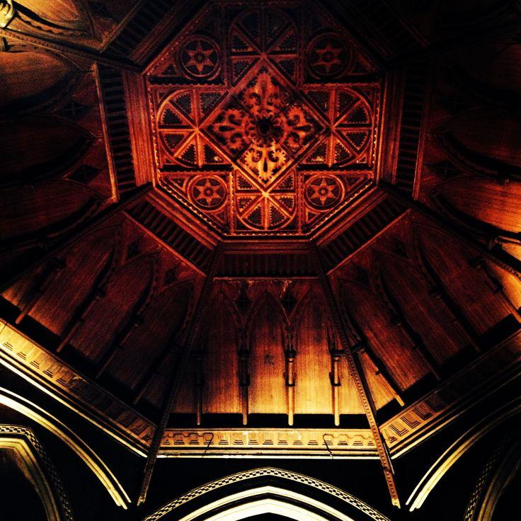 Union Chapel, Islington, London