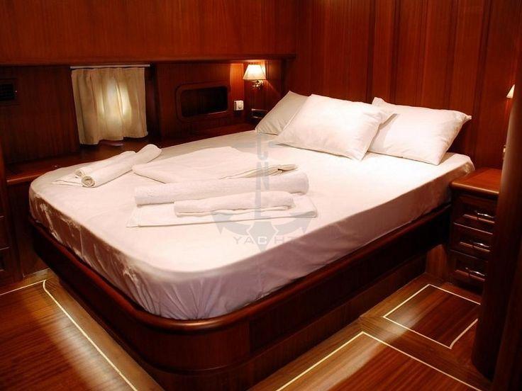 PRIMADONNA | CNL Yacht