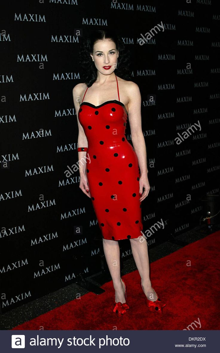 Image result for Dita Von Teese maxim