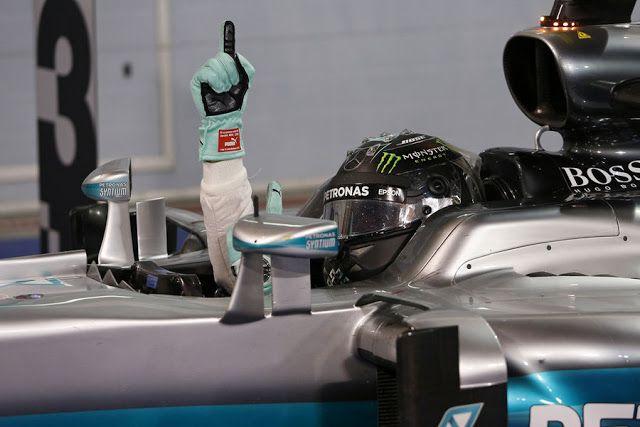 Paul English Formula 1: Round 2: Fixing Formula 1