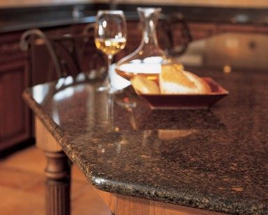 "Kitchen remodelling is a costly affair that must not be taken lightly. I have often asked Interior designers about what advise would they give, if ever one ventures into such a decision. The list gets never ending however one statement stuck out ""Choose the right Kitchen Counter Top""."