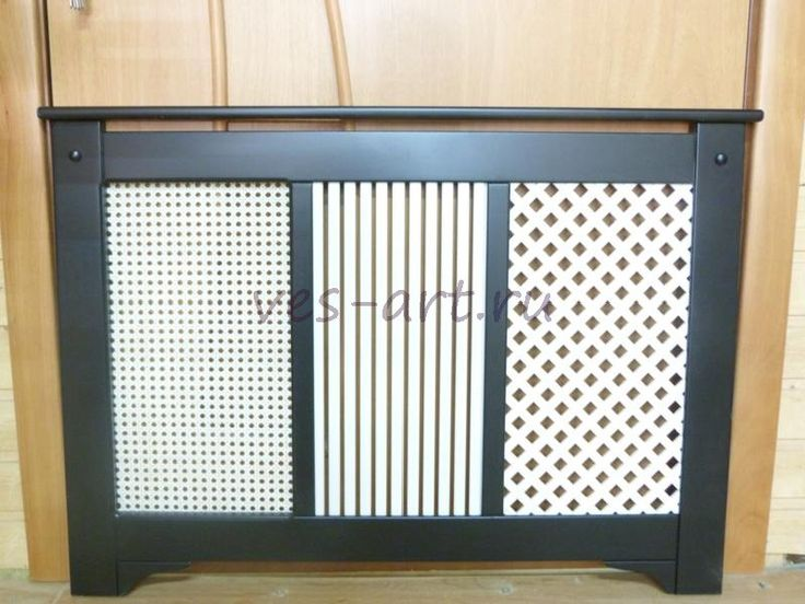 Экраны для батарей отопления, купить декоративный экран для батареи из дерева по лучшим ценам, защитные деревянные экраны для батарей : ВЕС-П