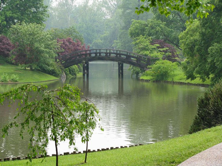 13 best stopping by woods images on pinterest robert ri - Missouri botanical garden st louis mo ...
